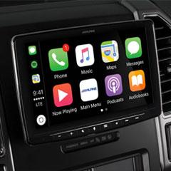 Autoradios, Hi-Fi et GPS
